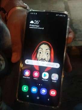 Samsung a50 (6gb ram 64gb rom