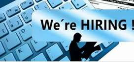 We are hiring for telecallers
