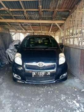Yaris S Limited type tertinggi&terlengkap,mulus,pajak baru,