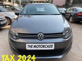 Volkswagen Polo 1.2 MPI Highline Plus, 2014, Petrol