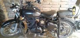 Royal Enfield classic fully good condition