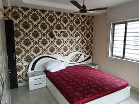 3 bhk premium furnished flat