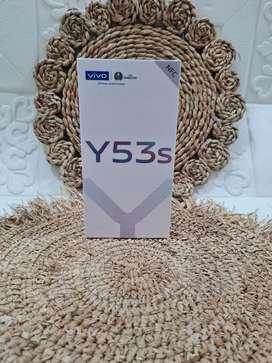 Vivo Y53S 8/128Gb - Fast
