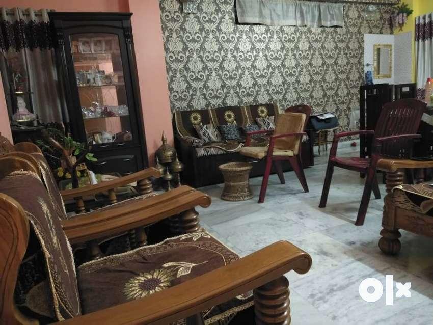 2bhk Ready to move Apartment at Khanapara 0