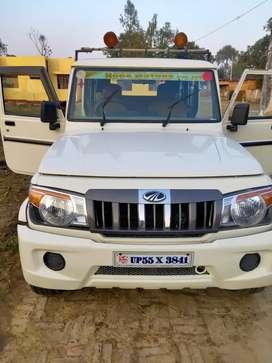 Mahindra Bolero Power Plus 2018 Diesel 105000 Km Driven