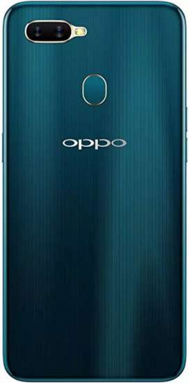 Oppo a5s phone