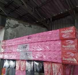 Kasur busa swalow 180 x 200 cm garansi 15thn