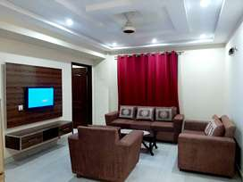2 Bedroom's Fully Furnished Flat Available for Rent in Bahria