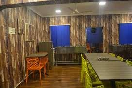 25 Seater Restaurant for sale