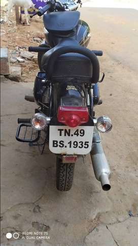 sales my two wheeler