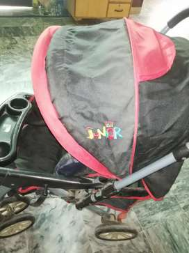 Stroller prime in A one condition for sale