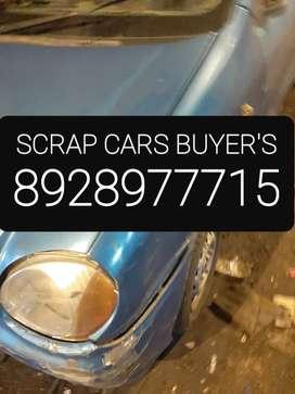 Vihar / SCRAP CARS BUYER'S
