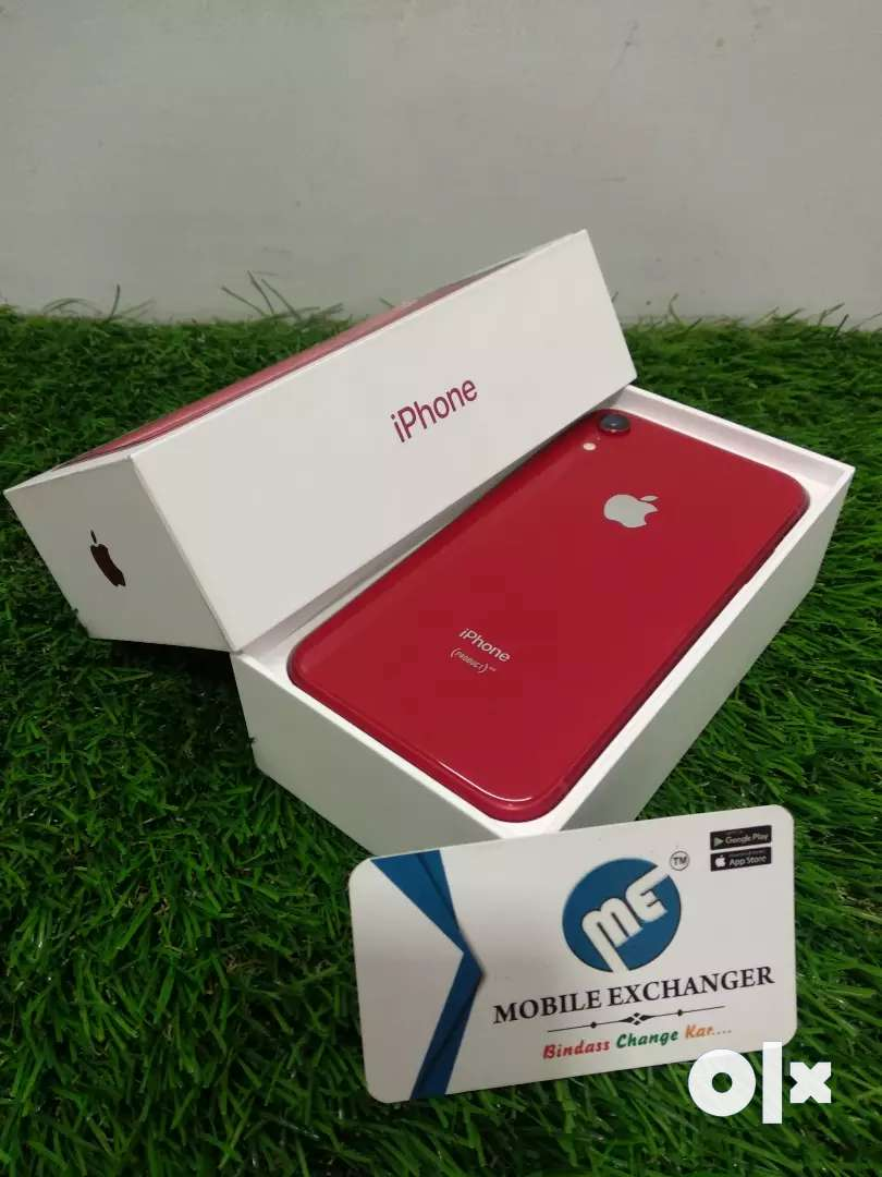 XR Red Colour 0