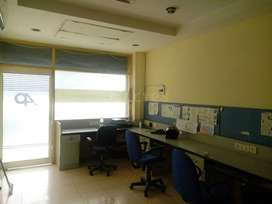 Semi Furnished  Office space available in Karkardooma.
