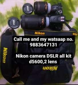 Only Nikon only Nikon