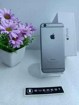 second iPhone 6 16gb mantap