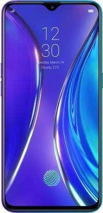 Realme XT (Pearl Blue, 64 GB) (6 GB RAM) 6 GB RAM | 64 GB ROM | Expand