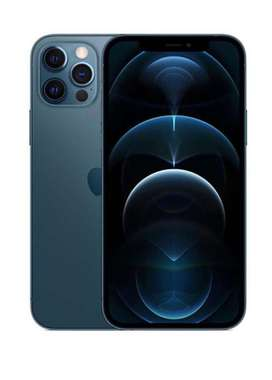 IPHONE 12 PRO 128GB PACIFIC BLUE SEALED BOX
