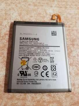 baterai samsung A750 bisa di tunggu stock ready