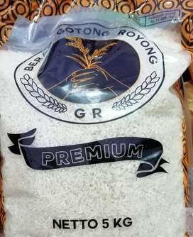 Agen Beras Premium di Semarang