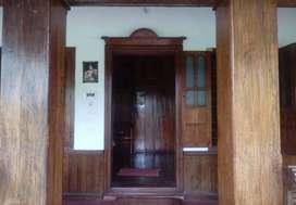 Authentic Kerala style villa fabulous architecture