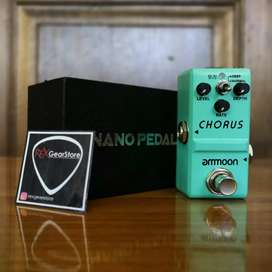 AMMOON CHORUS Nano Series