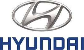 Requirement in Hyundai Motors. Freshers also can apply.