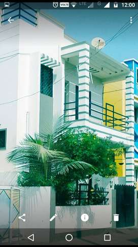 On rent 2bhk Full Furnished With Soft Water At Good Location In Mundra