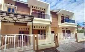 Dijual rumah bagus dekat RS Wirosaban Umbulharjo Yogya UAD Terpadu