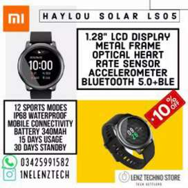 Haylou Solar LS05 by XIAOMI