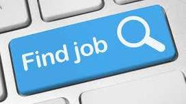 Increase your salary with simple half time job