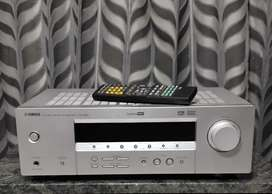 Home Theater Amplifier & Steteo Yamaha HTR-5930 (Japan)