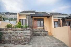 Rumah Murah Cimahi Utara Sejuk Nyaman Edelweiss Residence Dijual Nego
