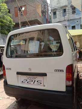 Maruti Suzuki Eeco 2011 Petrol Good Condition