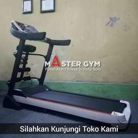 TREADMILL ELEKTRIK - Kunjungi Toko Kami - Master Gym Store !! MG14290