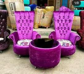 Sofa Ratu Request