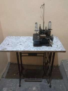 Interlock Sewing machine