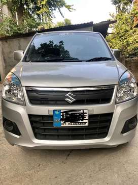 Wagon R VXL urgently for sale
