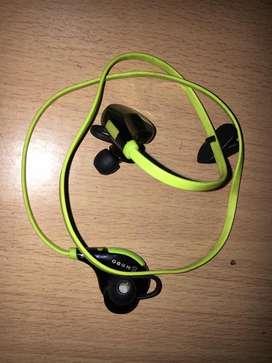 QY-7 Bluetooth EarPhones (Original)