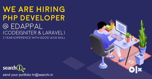 Hiring Web designers and PHP Developers (CodeIgniter) 0