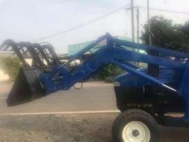 Bull v2 loader