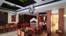 Dijual Ruang Usaha Luas, Murah, Menarik dan Bagus di Banjarsari Solo