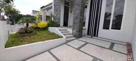 Rumah Minimalis Bangunan Baru Di Austinville Residence
