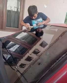 khusus pemasamgan kaca film mobil dan gedung