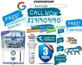 FGDFGDFGDF RO Water Purifier Water Filter Water Tank TV DTH.   Free Fi