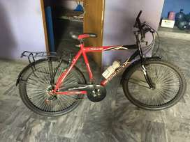 """26"""" inch Chicago bicycle"""