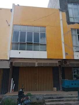 Dijual ruko odessa batam center Lokasi Sangat Strategis