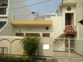 140 YARD DUPLEX HOUSE ONLY 75 LAC (VESHALI COLONY GARH ROAD)
