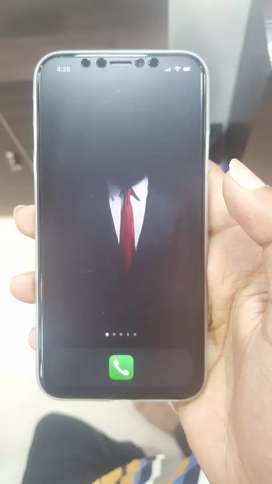 I phone x best condition 64 gb