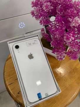 IPHONE XR 256GB FULLSET BH88%